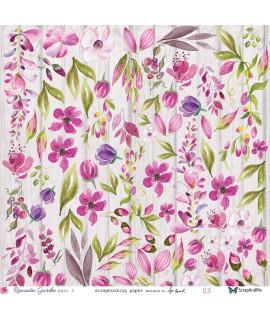 Romantic Garden part2, 03/04