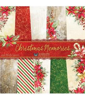 Zestaw papierów Christmas...