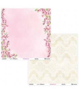 Pink Blossom 01/02