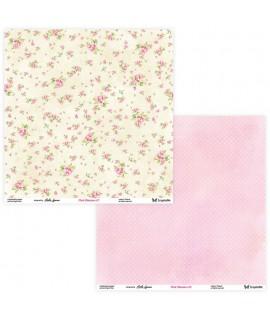 Pink Blossom 07/08