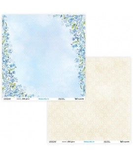 Blossom Blue 01/02