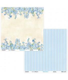 Blossom Blue 03/04