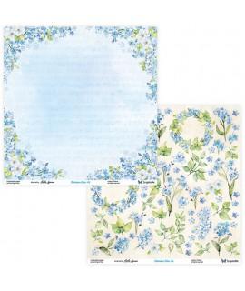 Blossom Blue 05/06