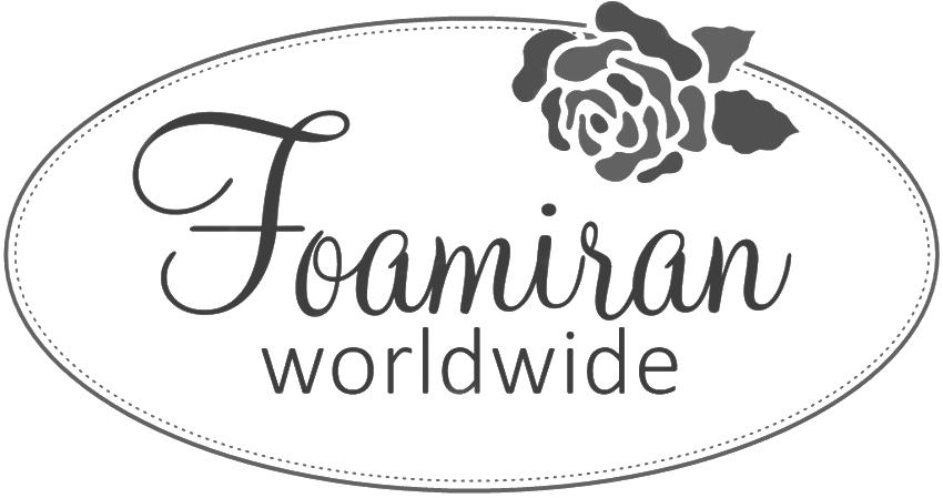 Foamiran Worldwide