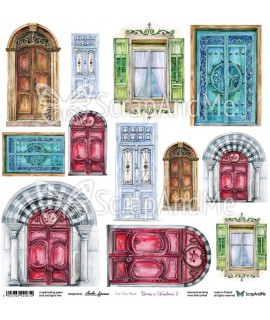 Doors & Windows 2- arkusz...